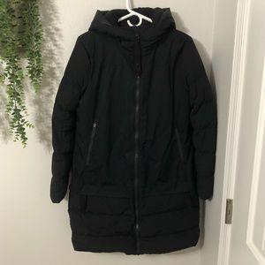 LuLuLemon Cold as Fluff Down Winter Parka Jacket